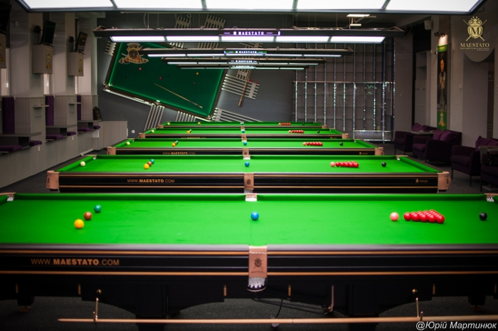 maestato professional pool snooker tables